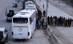 Qeveria e Sirisë fiton kontrollin e pjesës më të madhe në Gutan Lindore
