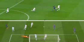 Vjen edhe i dyti nga Barça ndaj Chelseat, Dembele shënon pas asistimit nga Messi