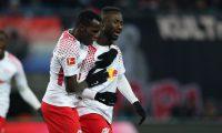 RB Leipzig 2-1 Bayern: Notat e lojtarëve, Keita më i miri