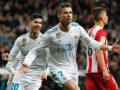 Pas golave ndaj Gironas, Ronaldos i ka mbetur vetëm një skuadër pa i shënuar në La Liga