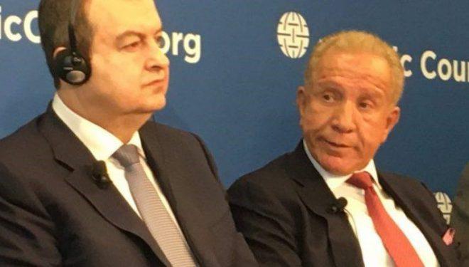 Daçiq: Pacolli me 500 mijë dollarë deshi ta blinte njohjen e Kosovës nga Kongoja