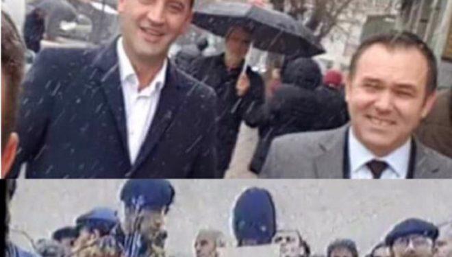 Daut Haradinaj i thotë Rexhep Selimit: Mos hyn fell bre Rexhë