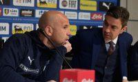 Costacurta: Italia më 20 maj emëron trajnerin e ri, Di Biagio është favorit