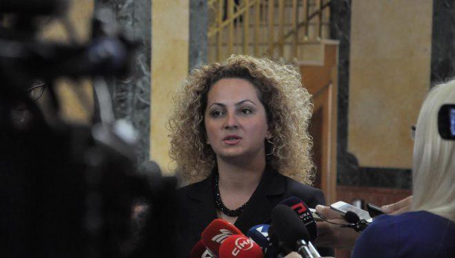 Donika Kadaj-Bujupi nuk kandidon për deputete