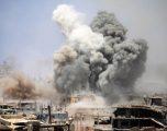 Mercenarët që luftojnë për Rusinë në luftën e Sirisë