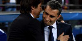 Valverde: Të kesh Messin në skuadër është luks