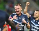 Berisha i pandalshëm, realizon het-trik për Melbourne Victory (Video)