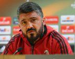 Gattuso do të rinovojë javën e ardhshme me Milanin