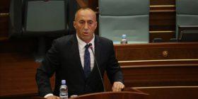 Haradinaj: Vota pro demarkacionit është votë për shtetin e Kosovës