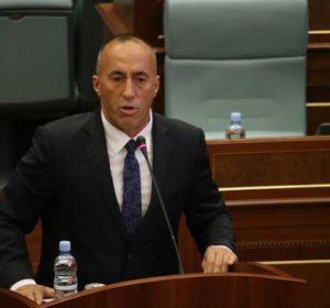 Haradinaj: Do ta zgjidhim problemin me Serbinë, që po i shkakton telashe tërë Evropës