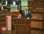 Haradinaj: Kosova tani pret që Bashkimi Evropian të bëjë pjesën e vet
