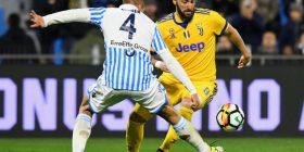 Notat e lojtarëve: Spal 0-0 Juventus, dështojnë Higuain e Pjanic