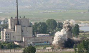 Çarmatimi bërthamor i Phenianit, çështje kryesore në takimin e Gjenevës