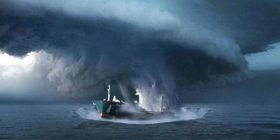 """Çfarë fshihet në Trekëndëshin e Bermudës? Studiuesit: Retë """"sillen"""" çuditshëm"""
