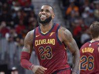 James shkëlqen në triumfin e Clevelandit, fitojnë edhe Milwaukee dhe Washington