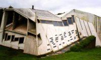 Shtëpi të jashtëzakonshme (Foto)