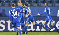 Katër futbollistët shqiptarë kanë nevojë për ndihmën tuaj, mund t'i votoni për më të mirët te Luzerni