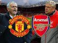 Statistika, analizë dhe parashikim: Manchester United – Arsenal