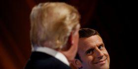 Emmanuel Macron viziton javën e ardhshme Uashingtonin