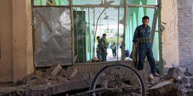 Talibanët fillojnë ofensivën e pranverës në Afganistan