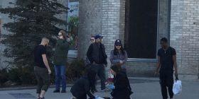 Kanada: Një furgon godet këmbësorët në Toronto