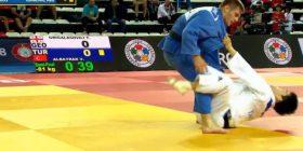 Akil Gjakova largohet nga Grand Prix pa medalje