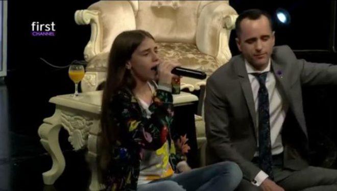 Vanesa Doçi nuk nënshkroi kontratë në Turqi: Dua të këndoj shqip