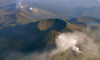"""Japoni, shpërthen vullkani """"i fjetur"""""""