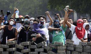 Të paktën dhjetë të vrarë në Nikaragua