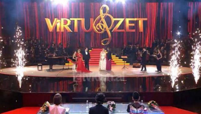 """Shpallet fituesi i edicionit të parë, ja kush mori kupën """"Virtuozët"""""""