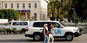 OKB: bisedime për sigurinë në Damask