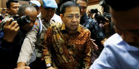 Indonezi: dënohet për korrupsion ish Kryetari i Parlamentit