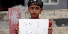 Indi, dënim me vdekje për përdhunimin e viktimave në 12-vjeç