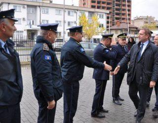 AKR e pranon dorëheqjen e Sefajt, i përgatit Raport Special Kryeministrit për gylenistët