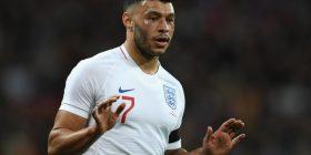Chamberlain do të mungojë edhe në Kampionatin Botëror 'Rusia 2018'