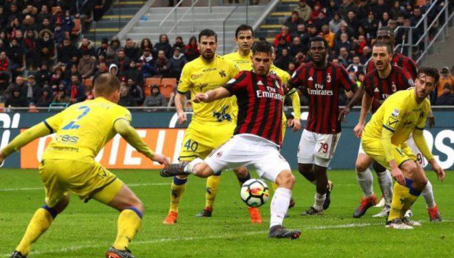 Milani mendon ta huazojë Andre Silvan për edicionin e ardhshëm