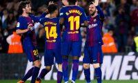 Barcelona i ka vetëm katër ndeshje për ta fituar Ligën e Kampionëve, thotë De Jong