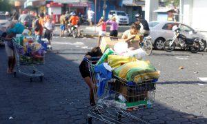 SHBA tërheqin personelin nga Nikaragua