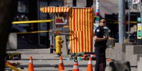 Nëntë të vdekur nga goditja me furgon në Toronto