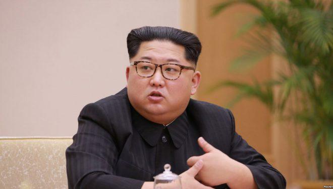 Kim Jong-un: Do të ftojmë ekspertë e gazetarë të huaj për mbylljen e objektit bërthamor