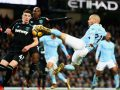 West Ham – Manchester City, formacionet zyrtare