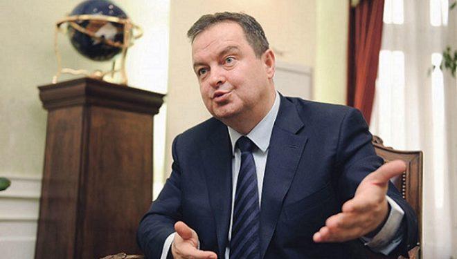 Daçiqi thotë se tarifat e reciprociteti po pengojnë dialogun, përmend në OKB testet e dërguara në Kosovë