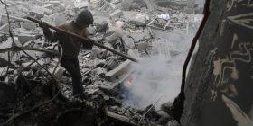 OKB po negocion me Sirinë dhe Rusinë për të fituar qasje në Duma