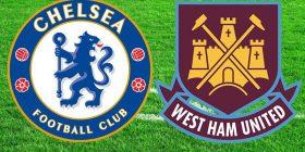 Chelsea – West Ham, formacionet zyrtare të derbit londinez