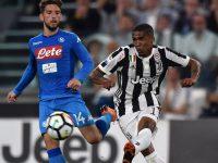 Dëshira e madhe i shpaguhet në fund, Napoli rihap garën për titull ndaj Juventusit