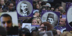 Veprimtari përkujtimore për vrasjet masive të armenëve në Turqi