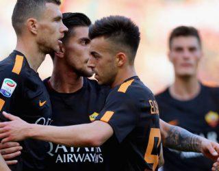 Dzeko pas fitores ndaj Chievos: Ishte vendimtare, ndaj Liverpoolit si kundër Barçës