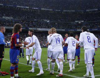 Ramos: Nuk do të ketë korridor nderi për Barcelonën