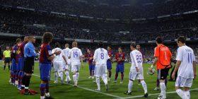Zidane: Real Madrid nuk do t'i bëjë korridor nderi Barcelonës, ky është vendimi im