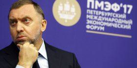 """Rusal """"reformohet"""" në këmbim të largimit të sanksioneve të SHBA-së"""